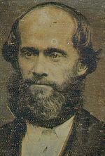 150px-James_Strang_daguerreotype_(1856)