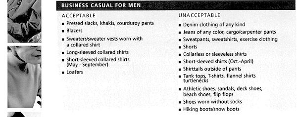 Office dress code policy sample other dressesdressesss office dress code policy sample maxwellsz