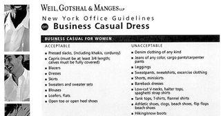 Weil-business-casual-dress-memo-women
