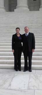 Web Lori Palmer and Tim Baughman