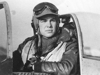 Welch Robert E Capt