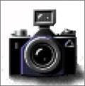 Mac Camera Icon