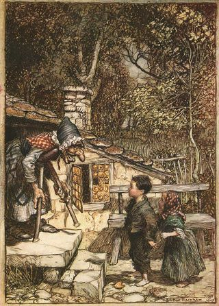 Hansel-and-gretel-rackham
