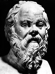 Socratesbust