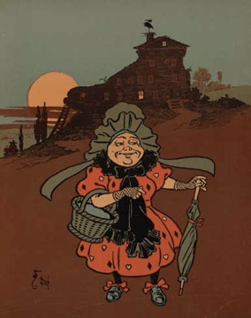 There_Was_An_Old_Woman_Who_Lived_In_A_Shoe_-_WW_Denslow_-_Project_Gutenberg_etext_18546