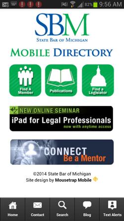 Directoryapp