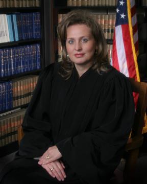 Judgelightvoet