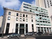 Varnum-Detroit-Office