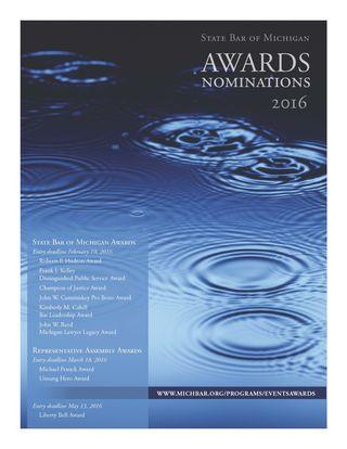 Awardscover