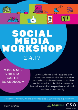 Msusocialmediaworkshop