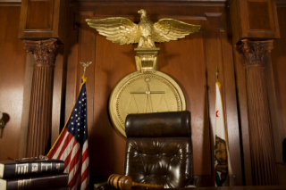 Judgeseat